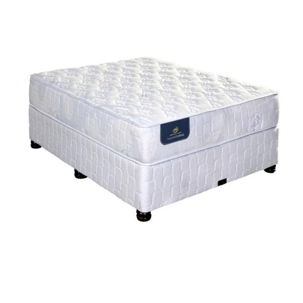 Serta Sirius - Super King XL Bed