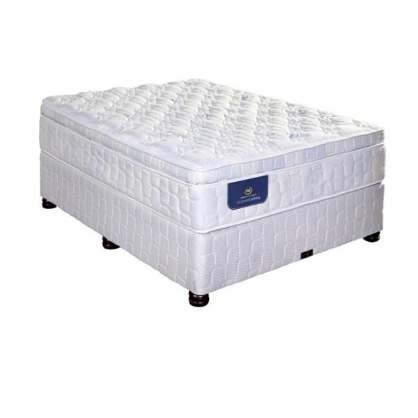 Serta Vega - Super King XL Bed