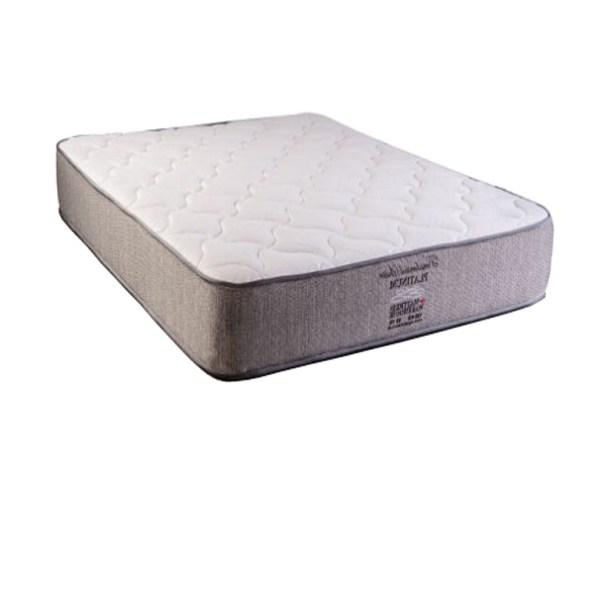 Universe Bedding Presidential Suite Platinum - Single Mattress