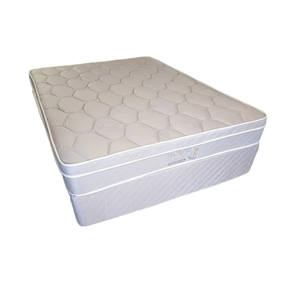 Universe Bedding Sleepwell - Queen Bed