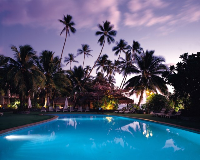 Most accommodation facilities have a number of activities to enjoy as well as a swimming pool.