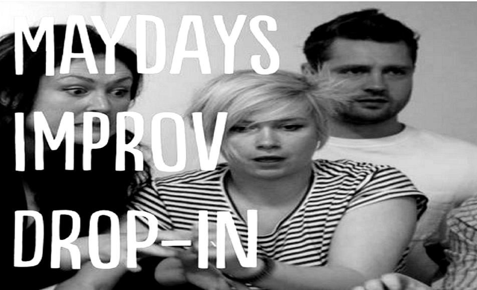 Wednesday Improv Comedy Drop-In London