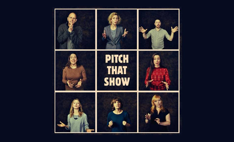 Pitch That Show