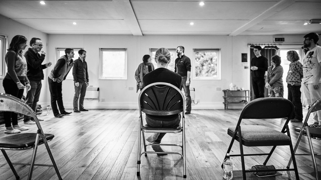 Advanced Improv Skills for Business