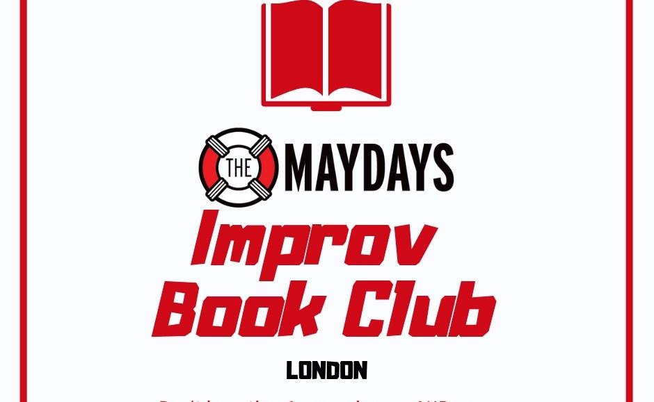 Improv Book Club London