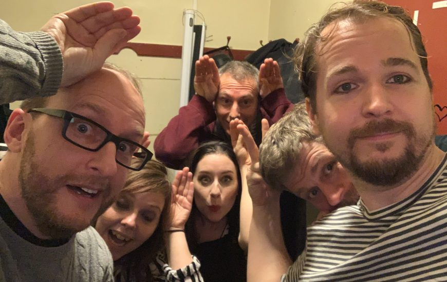 2021 – the year to be excited about improv?