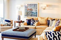 Designer Living Space