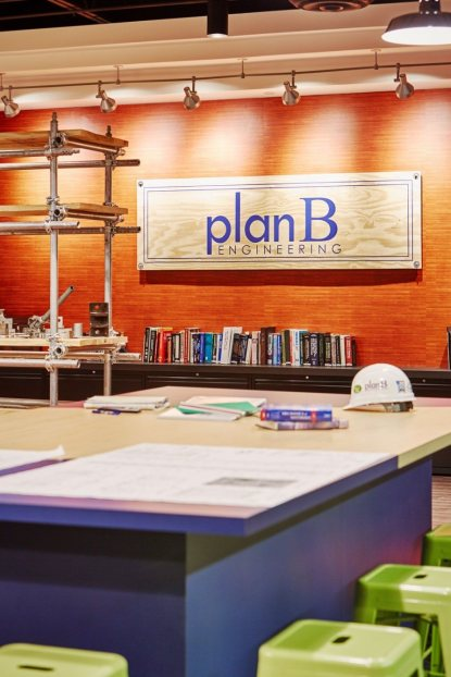 Plan B Engineering