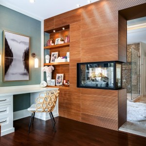 Designer Spaces - McMullin Design Group