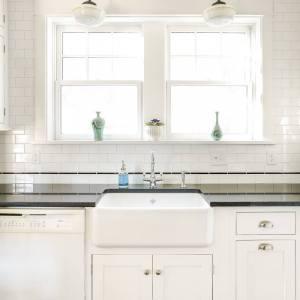 Designer Kitchen Sink