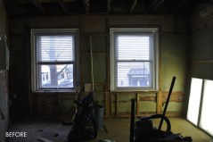 Home In Renovation Phase
