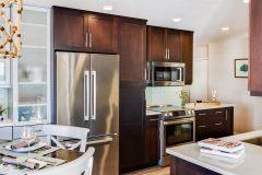 Custom Kitchen - McMullin Design Group