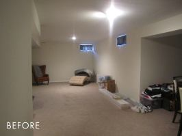 Before Basement