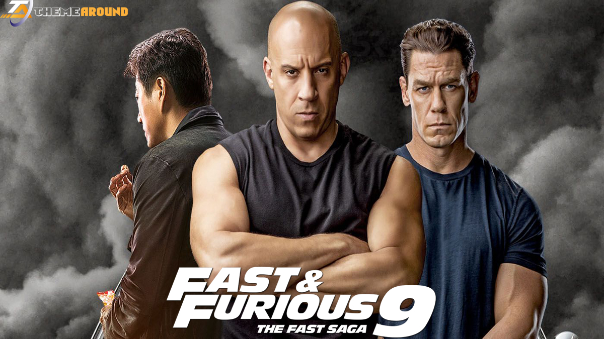 Watch Fast and Furious 9  Release Date, Cast & Everything We Know