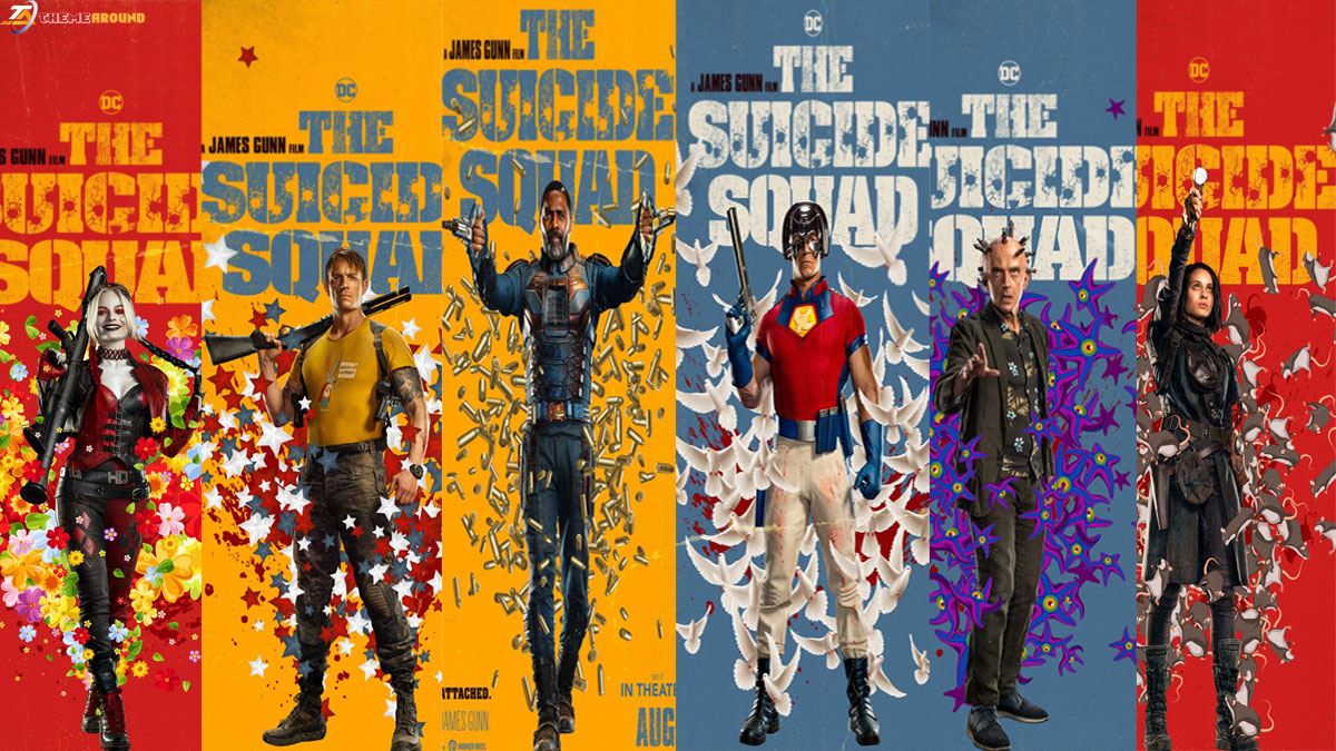 How To Watch The Suicide Squad – Stream Full Movie 2021 From US And UK