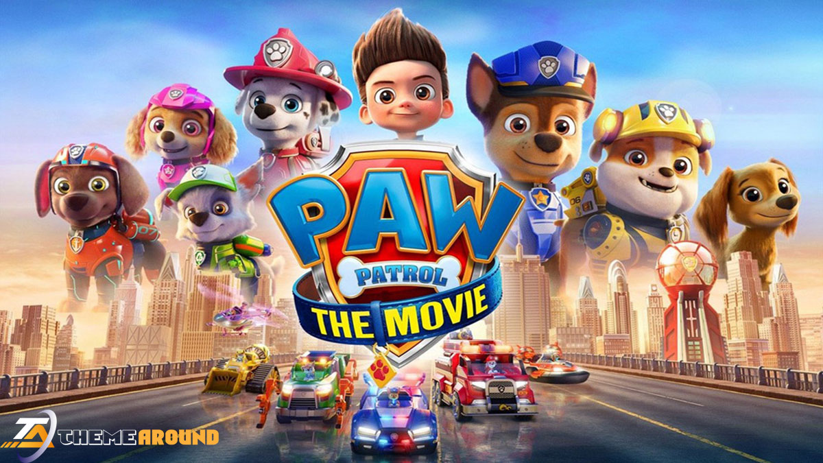 How To Watch Paw Patrol : The Movie 2021  –  Full Movie Stream    Release Date , Cast, Plot, Trailer Free