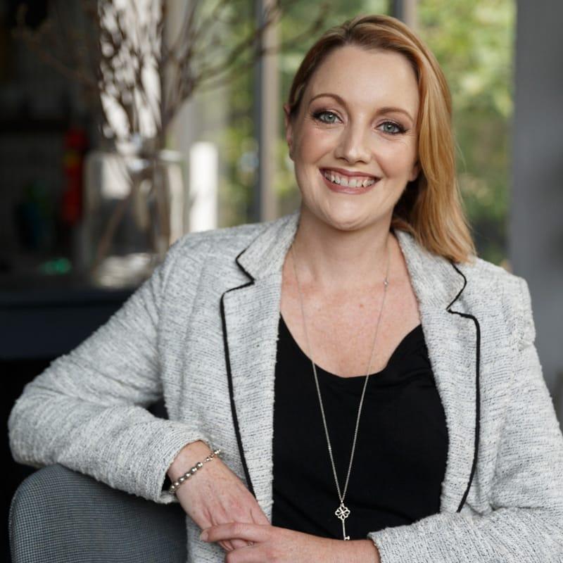 Jodie Brown, formerly Jodie Preston, Marketing Strategist at The Measured Marketer