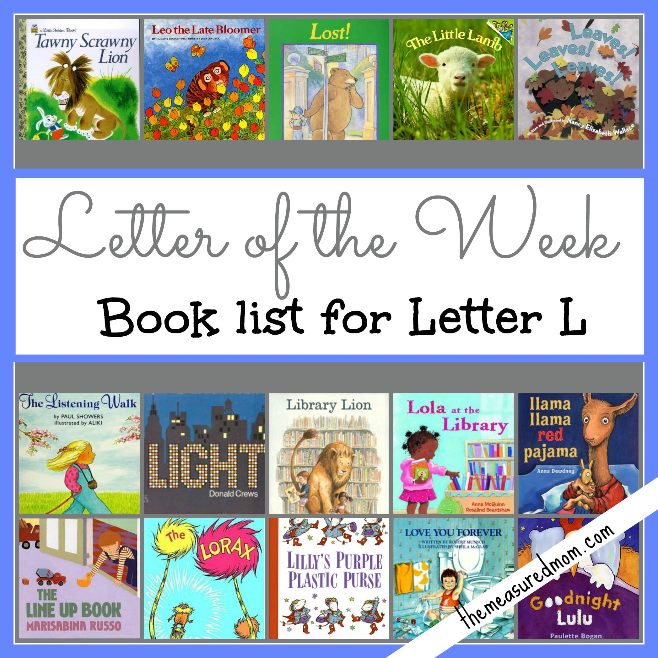 Letter E Book To Read And Letters