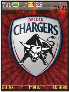 Deccan Chargers Ipl
