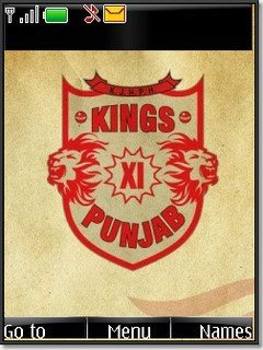 Kings XI Punjab by shadow_20