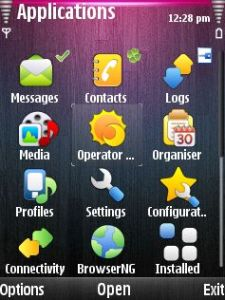 Coolr screen 2