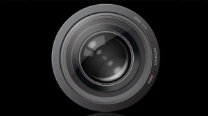 Camera Lens Icon tutorial
