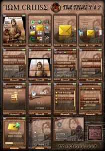 tom cruise hollywood movies actors mobile themes