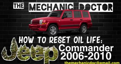reset oil life ford escape