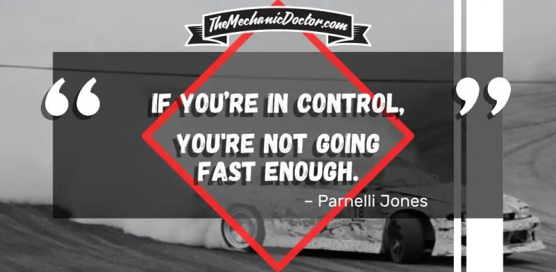 Best Automotive Quotes - Control