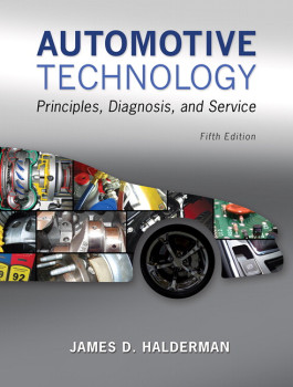 Automotive Technology - Best Books for Auto Mechanics