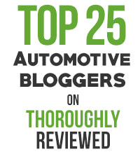 Top 25 Automotive Blogger - The Mechanic Doctor