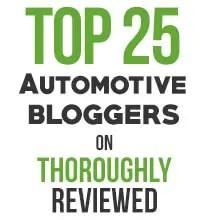 Top 25 Automotive Blogger - The Mechanic Doctor