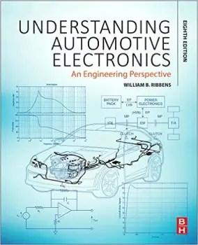Understanding Automotive Electronics - Best Books for Auto Mechanics