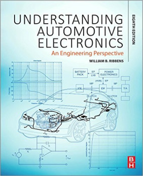 Understanding Automotive Electronics - Best Books for Auto Mechanics
