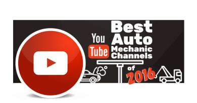 Best Auto Mechanic Youtube Channel