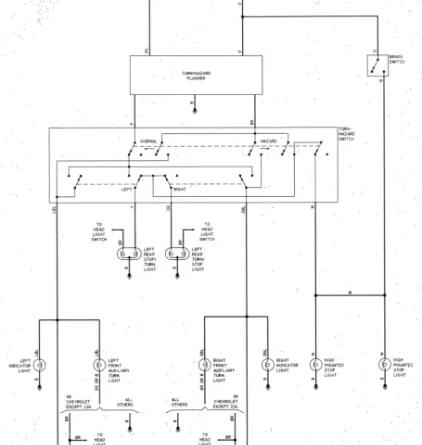 Electrical Diagrams - Chilton DIY