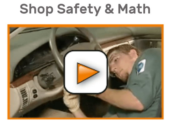 Bergwall - Best Auto Mechanic Online Schools