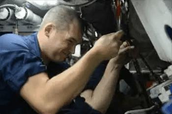 Replacing a Faulty Head Gasket