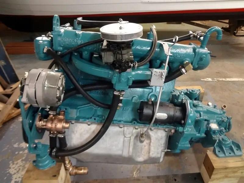 Chrysler Slant Six engine