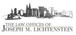 joseph lichtenstein Bronx medical malpractice lawyer