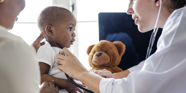 pediatric diagnosis mistakes