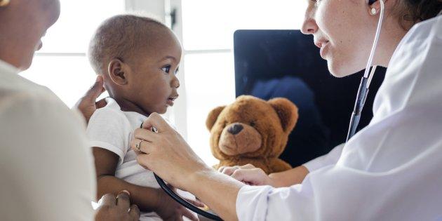 pediatric diagnosis mistakes