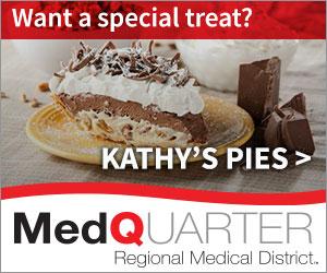 Kathy\'s Pies