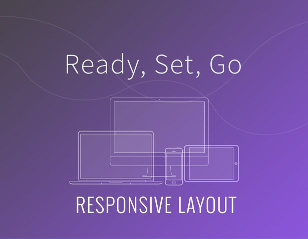 Rsponsive Layout