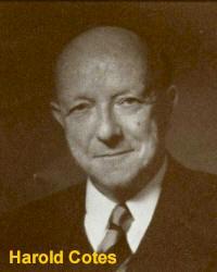 Harold Cotes