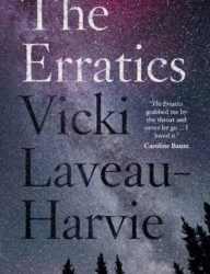 The Erratics / Vicki Laveau-Harvie
