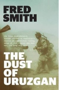 The Dust of Uruzgan / Fred Smith
