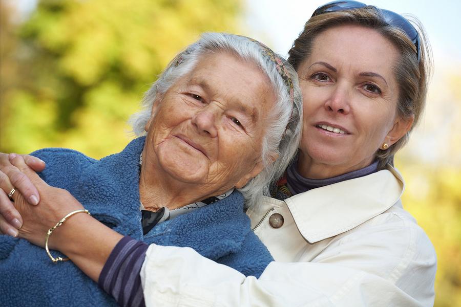 Looking For Older Senior Citizens In Denver