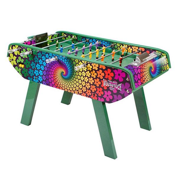 Bonzini B90 Woodstock Foosball Table