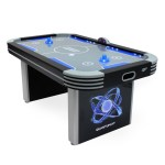 Quantum LED Air Hockey